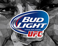 Bud Light Living - UFC