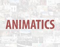 Nonsense Animatics
