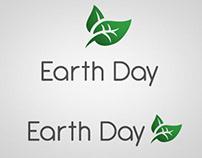 Sky - EARTH DAY - Logo Design