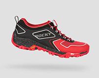 Rocky Trail Runner