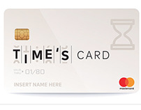 Time´s Card. Young Lions 2018