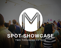 AIGA Orlando 2015 SPOT Showcase