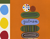 Guinea by Nate Williams