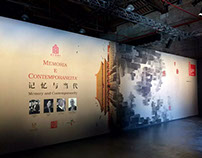 The 57th Venice Art Biennale China Official Theme Exhi