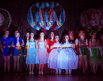 Teatro: Horror Circus Show