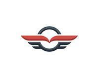 Logos - Wings