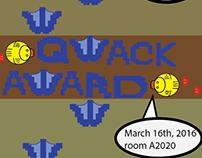 quack awards