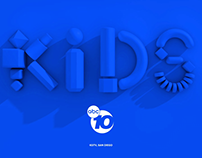 ABC 10 Kid's Programming ID