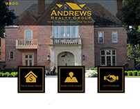 Andrews Realty Group Website