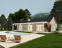 Marmaris Stone House