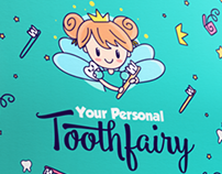 Your Personal Toothfairy - Brand Identity