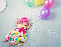 Newborn - Kalina