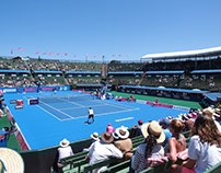 Melbourne is Australia's Top City for Sporting Events