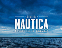 Media Kit Comunidad Nautica