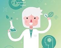 Environmental doctor