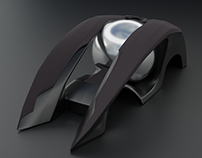 Computer mouse - model practice