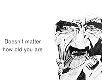About old men