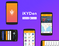 IKYDen - Business App for iPhone and Android