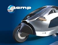 Samp Motors iGone 3.0