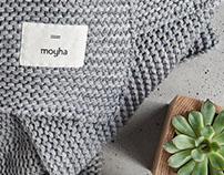 MOYHA / Branding