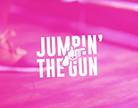 Jumpin' the Gun Showreel 2018