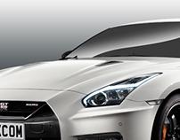 Nissan GT-R Nismo Wagon