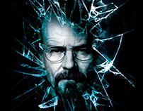 TV Ads AMC & Netflix Breaking Bad