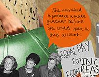 Women's Liberation 1975