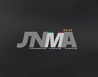 #JNMA Logo, Design