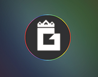 Geemax Twitch Identity