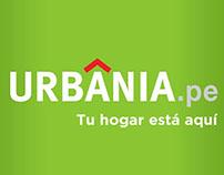Urbania - Tu Hogar está aquí