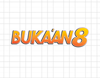 BUKAAN 8 | MOVIE