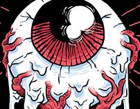 Dead Fish - Globo Ocular