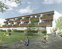 Residential Building Revitalization