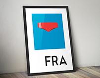 FRAGMENT- Poster Serie