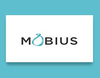 Mobius - Logo Design