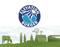 Elevation Burger-Social Media Post