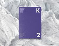 K2: Visual History