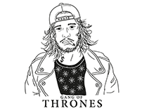 Gang of Thrones