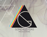 Gonzalo Barradas - Music Productions