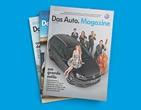 Das Auto. Magazine | Volkswagen