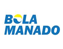 Ezra Walian Football Clinic by Bola Manado
