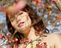 Spring's Last Blossom: Jejune Magazine