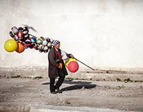 Essaouira / Morocco