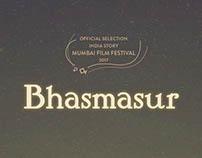 Bhasmasur - Movie Poster