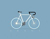 Grant's Bike