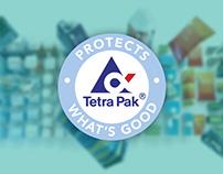 Tetra Pak - Digital 2017