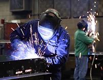 Manufacturing Reel