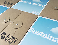 NDY Sustainability Book