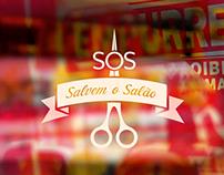 SOS - SALVEM O SALÃO (GNT)